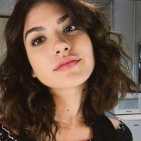"""Giovanna Grigio fala sobre experiência de morar sozinha aos 19 anos: """"Cria mais independência"""""""