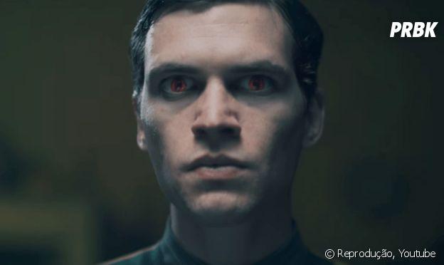 """""""Voldemort: Origins of the Heir"""" conta a história de Tom Riddle"""