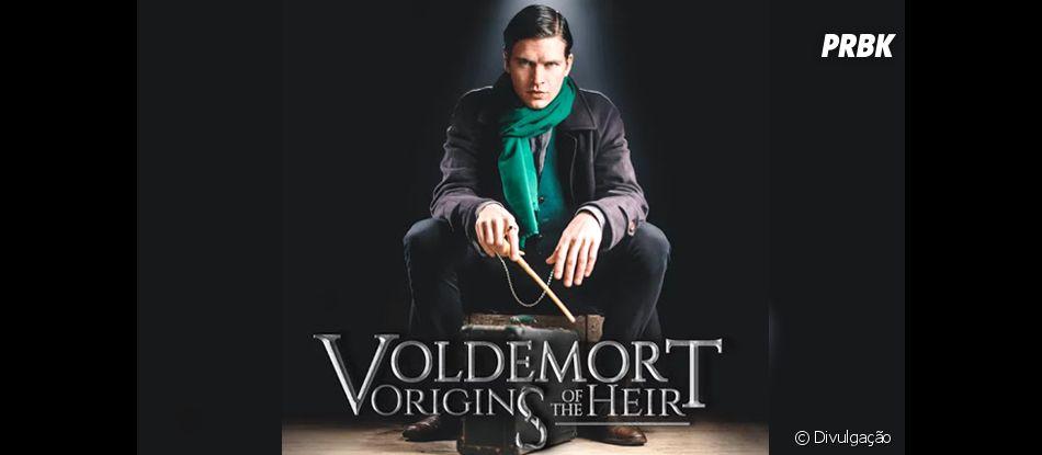 """""""Voldemort: Origins of the Heir"""" tem seu trailer lançado e deixa grande expectativa para o filme!"""
