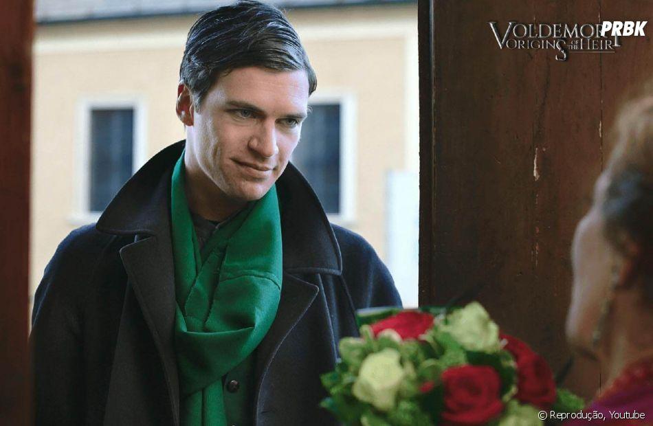"""""""Voldemort: Origins of the Heir"""" mostra a verdadeira história daquele que não deve ser nomeado!"""