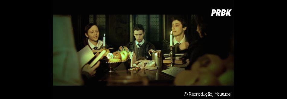 """""""Voldemort: Origins of the Heir"""" é uma produção feita por fãs e está recebendo vários elogios ao redor de todo o mundo!"""