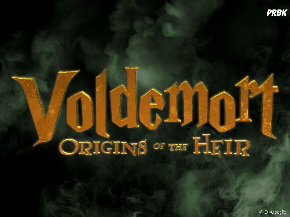 """""""Voldemort: Origins of the Heir"""": mais um sucesso inspirado da saga """"Harry Potter"""", não podemos perder!"""