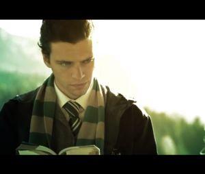 """""""Voldemort: Origins of the Heir"""" é uma belíssima criação da produtora independente Tryangle!"""