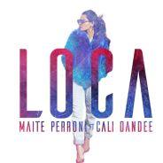 """Maite Perroni, ex-RBD, anuncia clipe de """"Loca"""" para o dia 8 de junho!"""