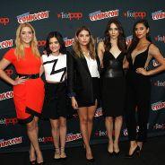 """De """"Pretty Little Liars"""": elenco revela como manteve guardado os segredos da série!"""