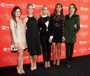 """Pretty Little Liars"": as mentirosas mais queridas de todas!"