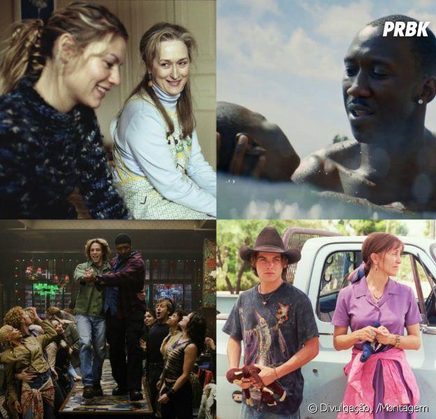Mês de Orgulho LGBT: 24 filmes para você se inspirar!