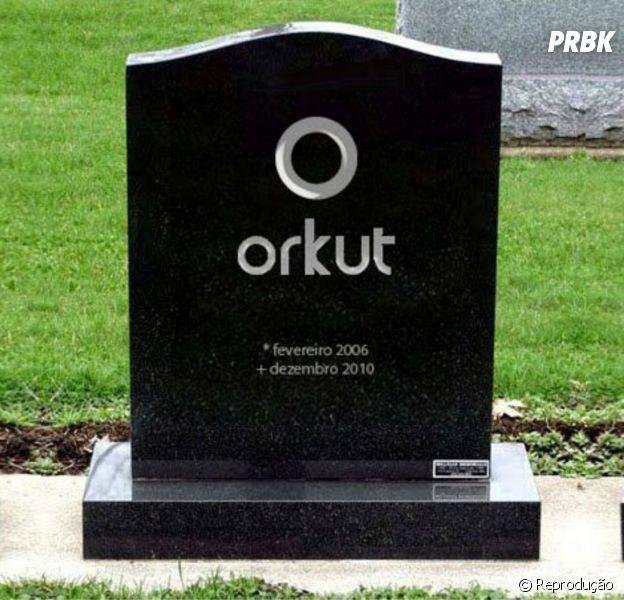 Orkut vai acabar em setembro de 2014