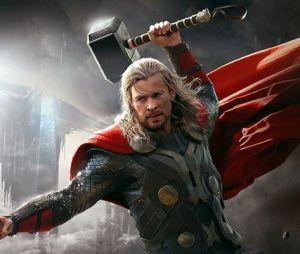 Atores da Marvel não poderão atuar em filmes da DC Comics, segundo Chris Hemsworth