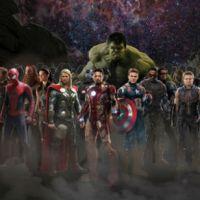 "De ""Vingadores: Guerra Infinita"": Robert Downey Jr. divulga foto inédita dos bastidores"