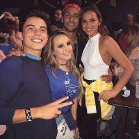 Larissa Manoela fala sobre Bruna Marquezine, Neymar e suposto término de namoro do casal!
