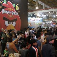 Você está preparado para a Brasil Game Show 2013?