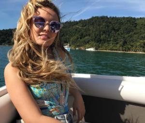 Larissa Manoela e os lugares que a diva gostaria de conhecer!