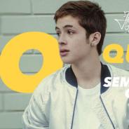 """João Guilherme divulga seu mais novo single """"O Que Eu Sempre Quis"""""""