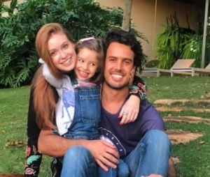 Marina Ruy Barbosa e Xandinho Negrão pretendem focar em seus objetivos de carreira antes de se prepararem para a chegada de uma criança