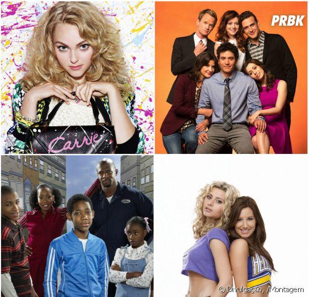Veja 10 séries que mereciam ganhar um episódio extra!