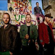 """Coldplay confirma dois shows no Brasil e fãs do Rio de Janeiro reclamam: """"Como assim?"""""""