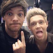 """Niall Horan revela que Louis Tomlinson impediu o One Direction de acabar: """"Nos manteve juntos"""""""