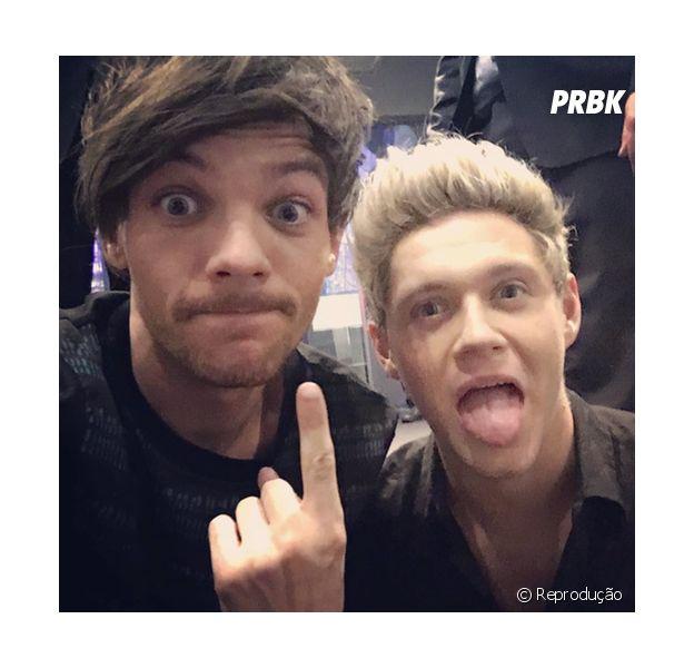 Niall Horan revela que Louis Tomlinson foi o responsável por manter o One Direction unido!