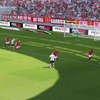 """Screenshots de """"PES 2015"""": veja como o jogo vai ficar no PS4 e Xbox One"""
