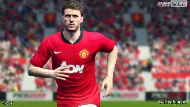 """Jogadores de """"PES 2015"""" vão estar idênticos ao do mundo real"""