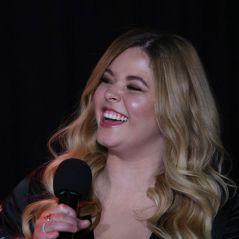 """Série """"Pretty Little Liars"""": Sasha Pieterse, a Alison, vem ao Brasil para convenção de fãs!"""