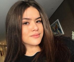 Maisa Silva dá conselhos sobre profissão!