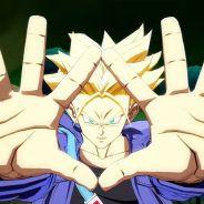 """Em """"Dragon Ball FighterZ"""": Trunks do Futuro é confirmado no game em vídeo incrível!"""