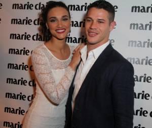 "Sobre o casamento com Débora Nascimento, José Loreto foi enfático: ""moramos juntos há oito meses, estamos casados"""