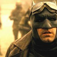 """De """"Liga da Justiça"""": Ben Affleck não será mais o Batman? Ator esclarece boatos na Comic-Con 2017"""