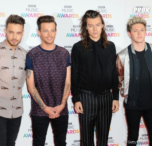 One Direction completa 7 anos e fãs comemoram!