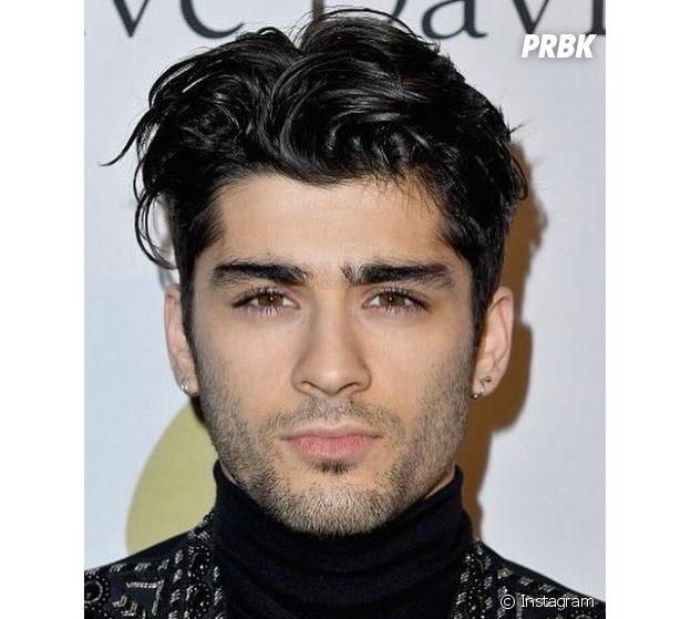 Zayn Malik afirmou em 2015 seu desligamento do One Direction
