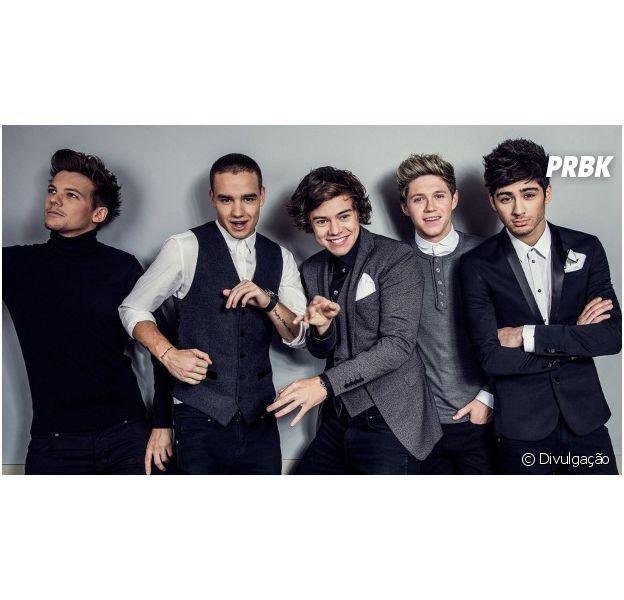 One Direction foi uma das boybands mais rentáveis da história da música