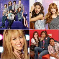 """""""Hannah Montana"""", """"As Visões da Raven"""" e mais: 11 seriados da Disney que todo mundo já assistiu!"""