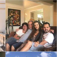 Larissa Manoela, Silvio Santos e artistas brasileiros que tem casa na Disney!