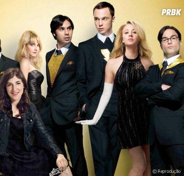 """De """"The Big Bang Theory"""", criador diz que 12ª temporada será a última!"""