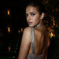 Bruna Marquezine completa 22 anos e recebe mensagens de Tatá Werneck, Rafaella Santos e mais!