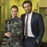 """Novela """"A Força do Querer"""": Jeiza (Paolla Oliveira) e Caio se beijam e começam namoro!"""