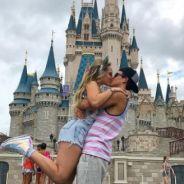Larissa Manoela e Thomaz Costa não terminaram: assessoria da atriz nega fim do namoro!
