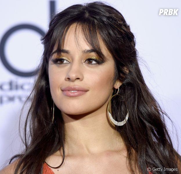 Camila Cabello fala sobre a dificuldade de estar sem o Fifth Harmony