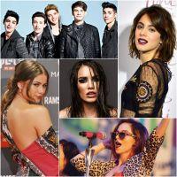 Lali Esposito, CD9 e outros cantores do pop latino que você precisa conhecer!