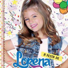 """De """"Carinha de Anjo"""", Lorena Queiroz, que interpreta Dulce, lançará seu 1º livro em setembro!"""