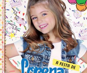 """Lorena Queiroz, de """"Carinha de Anjo"""", irá lançar seu primeiro livro em setembro!"""