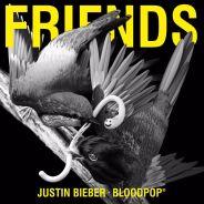 """Justin Bieber libera """"Friends"""", seu novo single, e assunto fica entre os mais comentados do Twitter!"""
