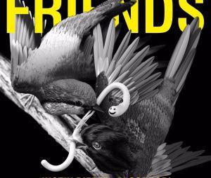 """Justin Bieber libera """"Friends"""", sua nova música de trabalho!"""