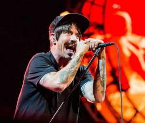 No último dia de Rock In Rio (24/09), a banda de rock Red Hot Chili Peppers será a última atração do Palco Mundo
