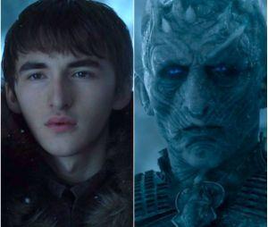 """De """"Game of Thrones"""": surge teoria de que o Rei da Noite é Bran Stark (Isaac Hempstead Wright)!"""