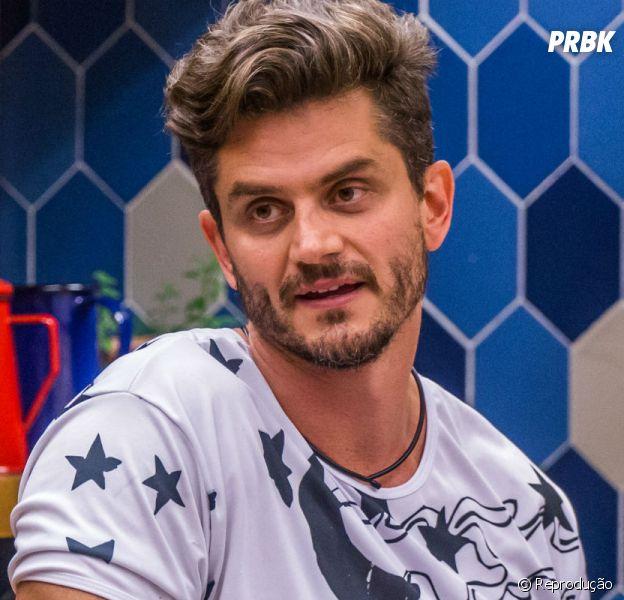 """De """"A Fazenda 9"""": Marcos Harter e mais são confirmados no reality show da Record!"""