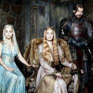 """De """"Game of Thrones"""": George R. R. Martin está produzindo 5 séries derivadas da produção original!"""