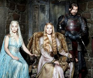 """De """"Game of Thrones"""": George R. R. Martin vai produzir mais cinco séries derivadas"""